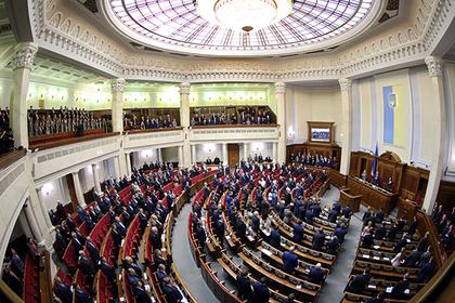 Бойцов ОУН и УПА признали участниками боевых действий