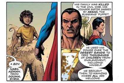 Изображение: DC Comics