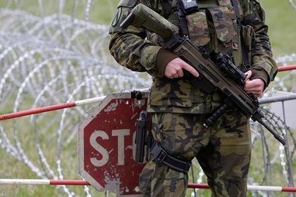 Названа причина слабости единой европейской армии
