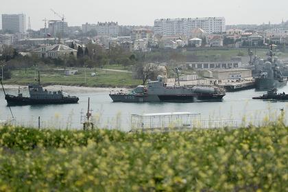 На Украине законодательно вдвое увеличили контролируемую территорию на море