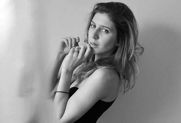 Дарья Вологдина - основательница бренда VoDa Jewel