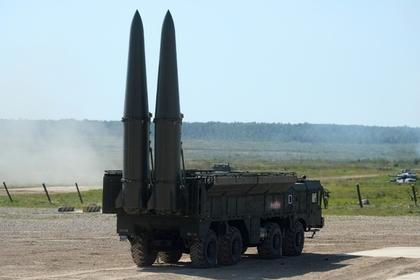 США призвали Россию отказаться от «скрывающей истинные возможности» ракеты