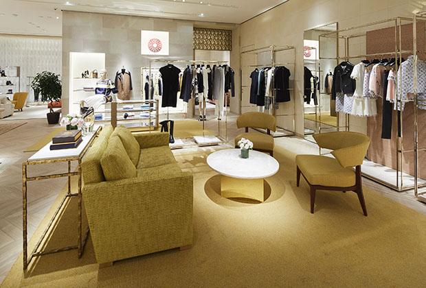 112367fc64ae Louis Vuitton открыл новый магазин в Москве: Явления: Ценности: Lenta.ru