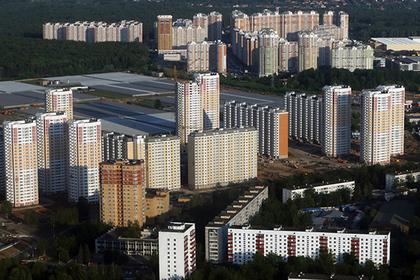 В Новой Москве подорожали старые квартиры