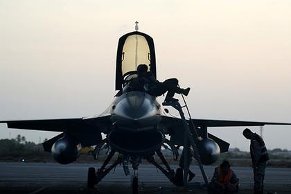 США помешают Израилю продавать американские истребители