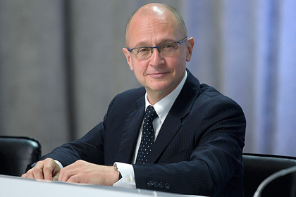 Сергей Кириенко