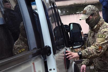 Украинских моряков сравнили с рвущимися в США мигрантами