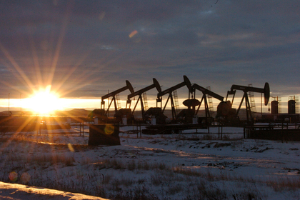 Названа благоприятная для России цена на нефть