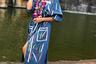Помимо многочисленных заслуг в волонтерской сфере, у нее имеется диплом по правам человека. В том числе за это многие издания успели окрестить мексиканку «красавицей с мозгами».