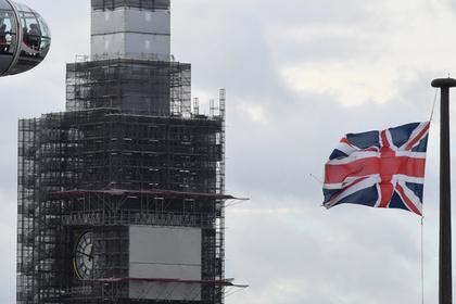 Британия заподозрила Россию в причастности к нескольким смертям