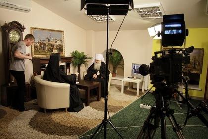 Православный телеканал раскрыл свои расходы