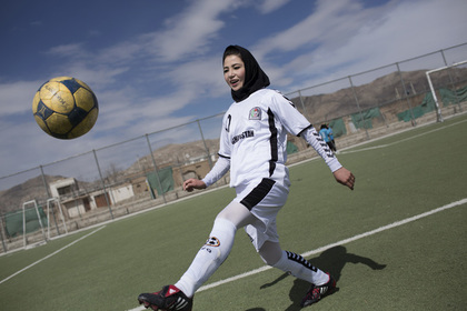 Футбольных чиновников обвинили в надругательствах над женской сборной