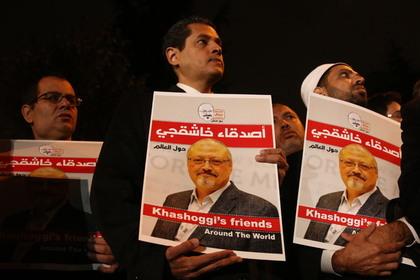 Опубликованы последние слова убитого саудовского журналиста