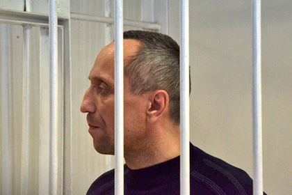 Самый жестокий маньяк России получил второй пожизненный срок