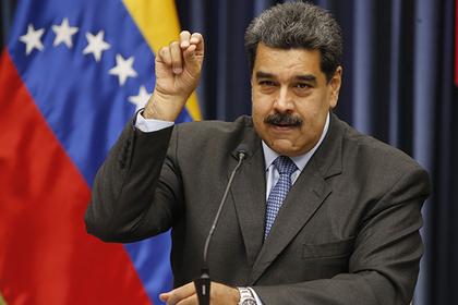 США уличили в желании «свергнуть свободный режим»