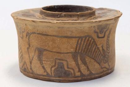 На барахолке нашли артефакт загадочно исчезнувшей цивилизации