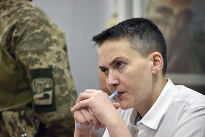 Сестра голодающей Надежды Савченко вспомнила о российских тюрьмах