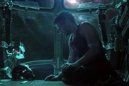 NASA и «Роскосмос» ответили на призывы спасти Железного человека