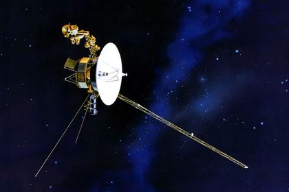 Voyager 2 покинул Солнечную систему