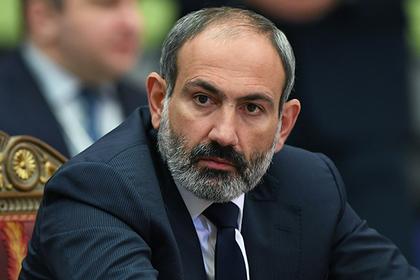 Определено будущее отношений Армении сНАТО