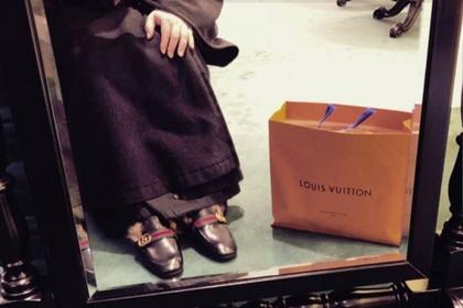 Gucci-батюшка покаялся задемонстративную любовь кроскоши