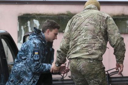 Захваченные украинские моряки возненавидели «Русское радио»