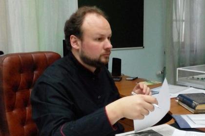 Осужденного запедофилию экс-директора православной гимназии лишили сана