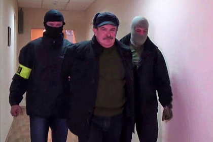 Бывший офицер Черноморского флота стал украинским шпионом исел на14лет