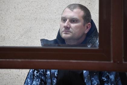 Командир задержанных украинских моряков отказался признавать вину