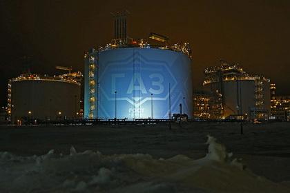 Медведев поведал оприбыли при реализации «Ямала СПГ» и«Арктик СПГ-2»