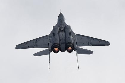 Названы преимущества МиГ-35 перед МиГ-29