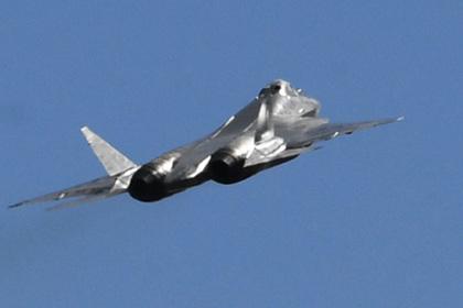 Назван победитель боя между Су-57 и F-35