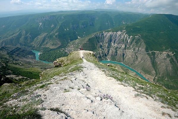 Развитие Северного Кавказа признали безуспешным