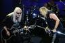 Концерт рок-группы Uriah Heep