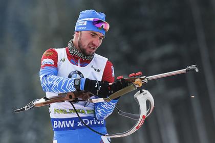 Биатлонист сборной России раскрыл суть обвинений австрийской полиции