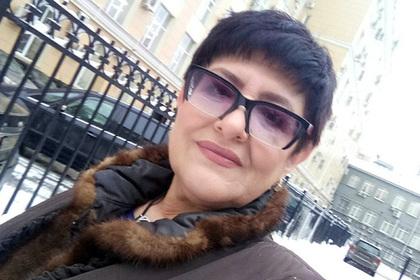 Участвовавшую в драках на НТВ украинскую журналистку выдворили из России