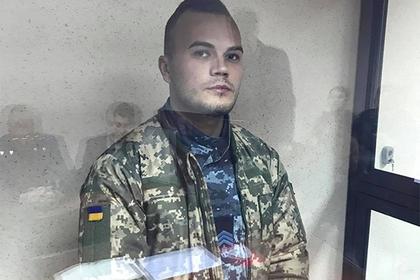 Еще один захваченный украинский моряк объявил себя военнопленным