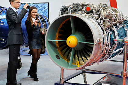 Россия создаст двигатель «напарнику» Су-57