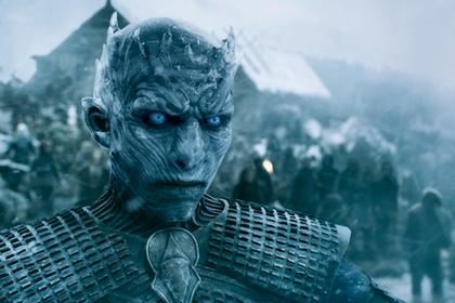 Поклонникам Игры престолов пообещали проблемы спсихикой после финала шоу