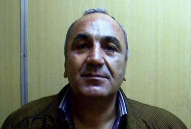 Лаша Шушанашвили (Руставский)