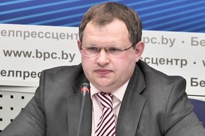 В Беларуси оценили потери отреализации в РФ налогового манёвра