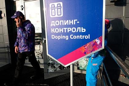 Российских спортсменов вновь наказали за допинг на Олимпиаде в Сочи