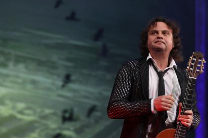 Гитарист Зинчук попал в больницу после ДТП