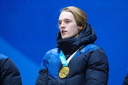 Олимпийский чемпион призвал российского биатлониста уйти из спорта