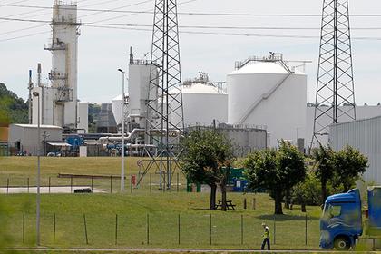 Россия начала закупки газа в Сингапуре