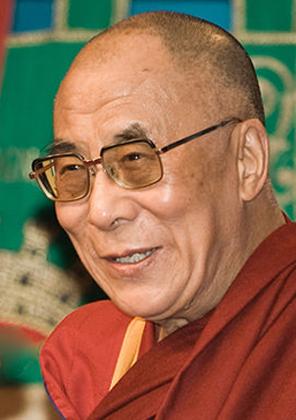 Последним и действующим Далай-ламой стал Далай-лама XIV. Он родился в 1935 году, в 1937 году был признан реинкарнацией, в 1940 году получил духовную, а в 1950 году — светскую власть над Тибетом. В 1959 году Далай-лама XIV был вынужден покинуть Тибет и с тех пор живет в изгнании. В 2011 году он формально отказался от политической власти в стране.
