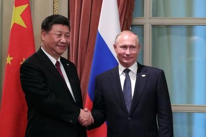 Россия предложила Китаю участвовать в судьбе ракетного договора с США