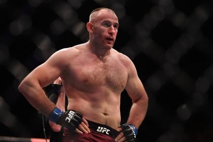 Российский боец UFC включен в Книгу рекордов Гиннеса