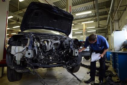 Специалисты определили самые недорогие времонте имаксимально надежные авто