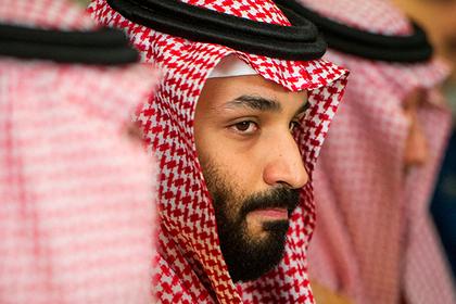 Мухаммед бен Сальман аль-Сауд